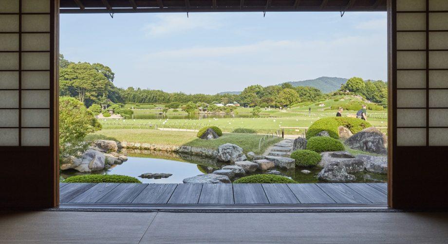 Korakuen Garden – Okayama 2