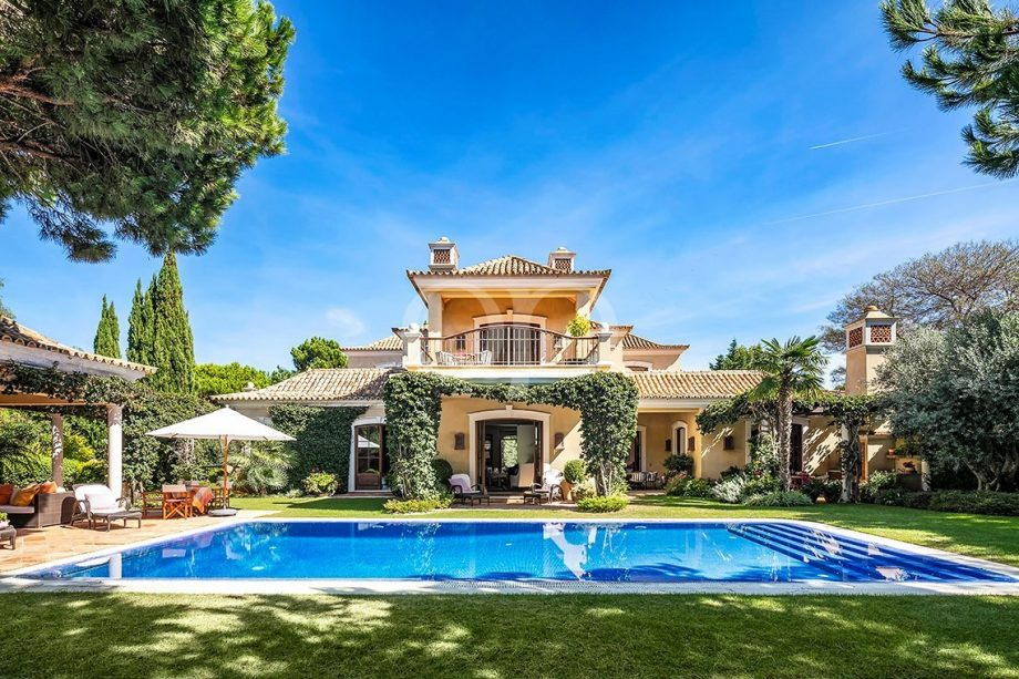 House for sale in Quinta do Lago