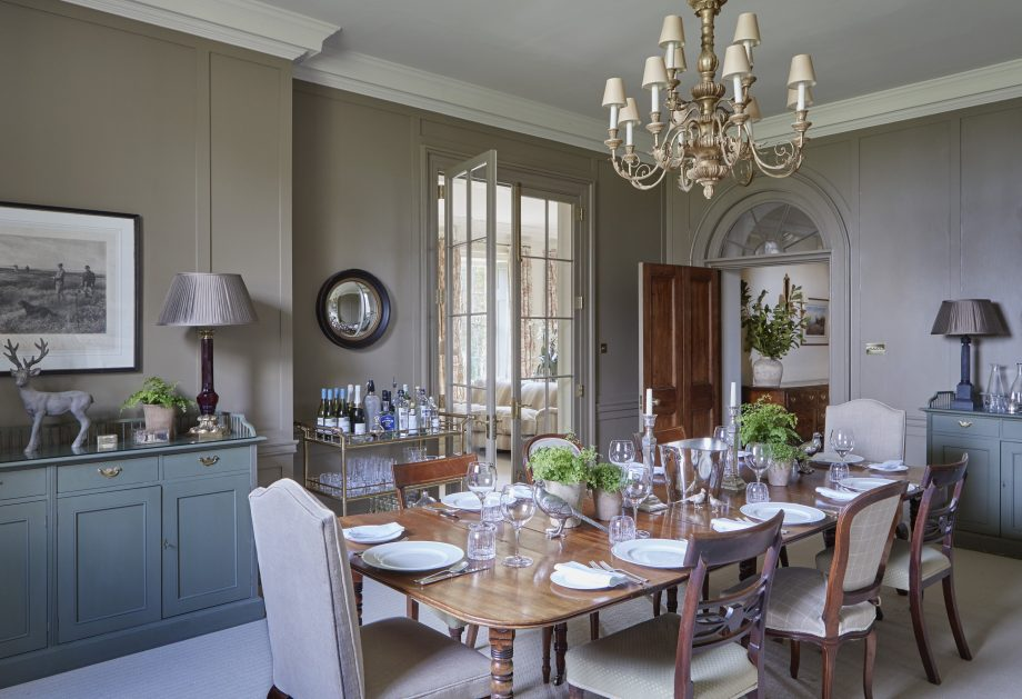 How to mix old and new: Five ways to use antiques alongside contemporary touches in your home