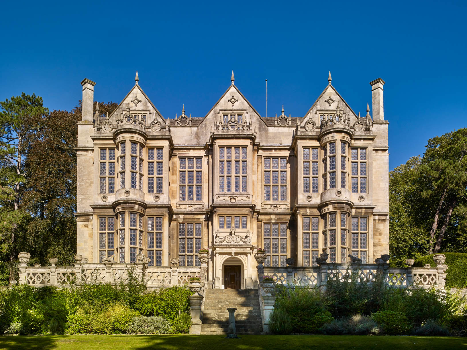 The Hall Bradford On Avon A House That S A Perfect