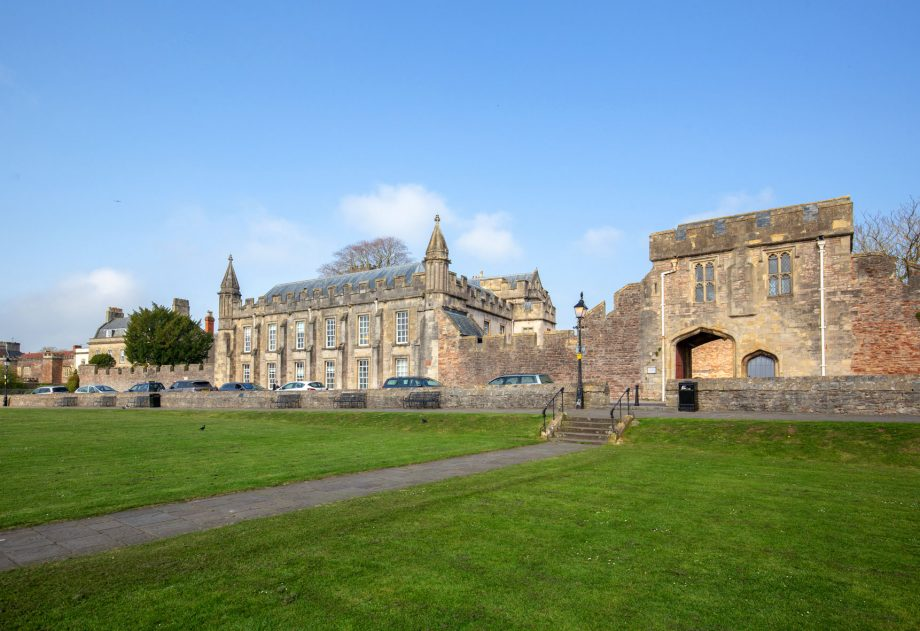 Deanery for sale in Wells