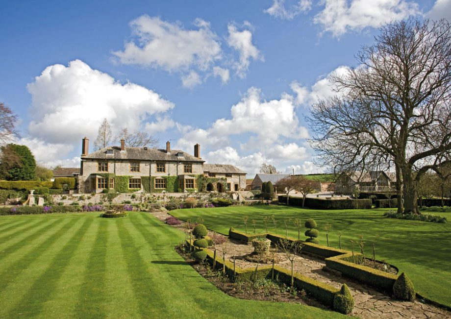 21 incredible properties for sale, as seen in Country Life