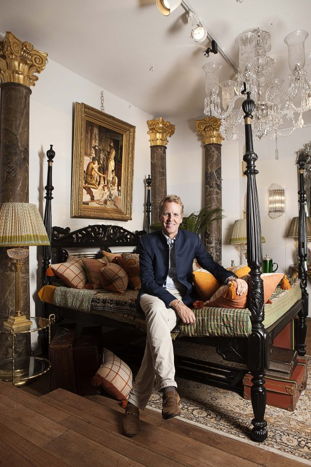 Antique dealers and interior designers on the objects they would never sell
