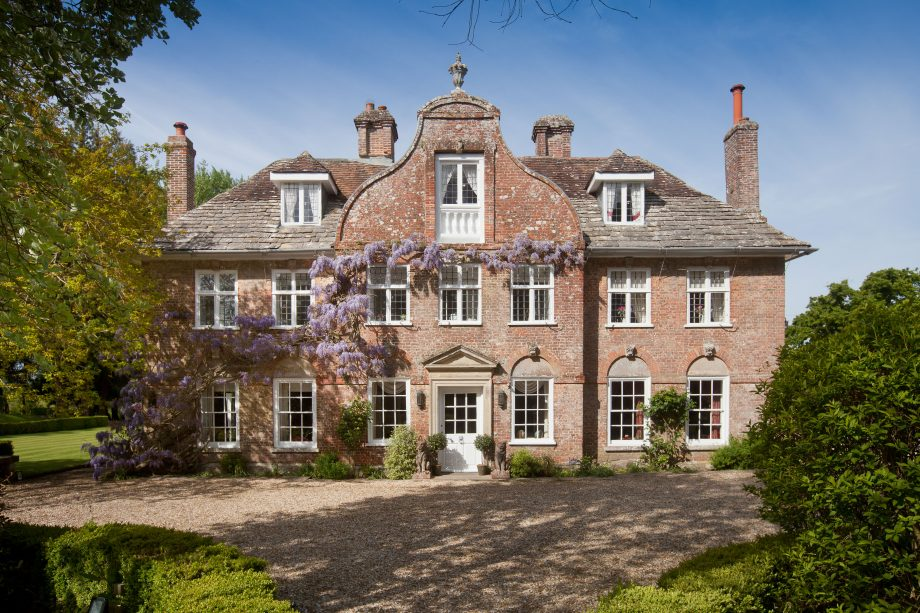 Charming National Trust property dating from the 16th century, looking for a caretaker for the next 100 years