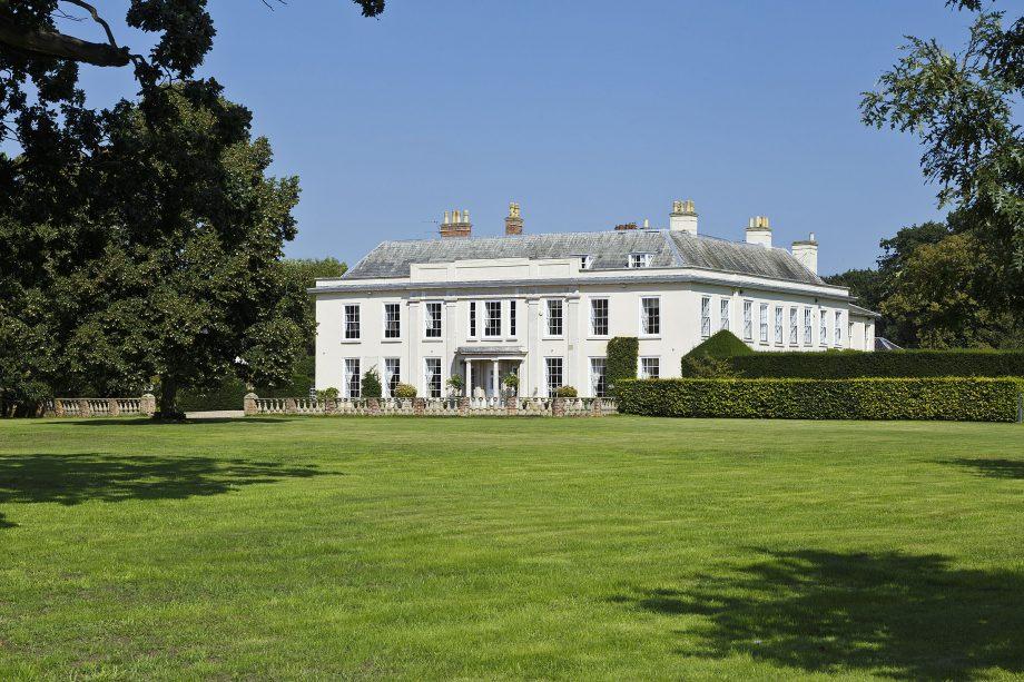 Worlingham Hall Estate