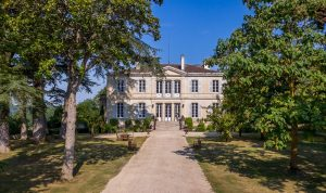 Chateau for sale