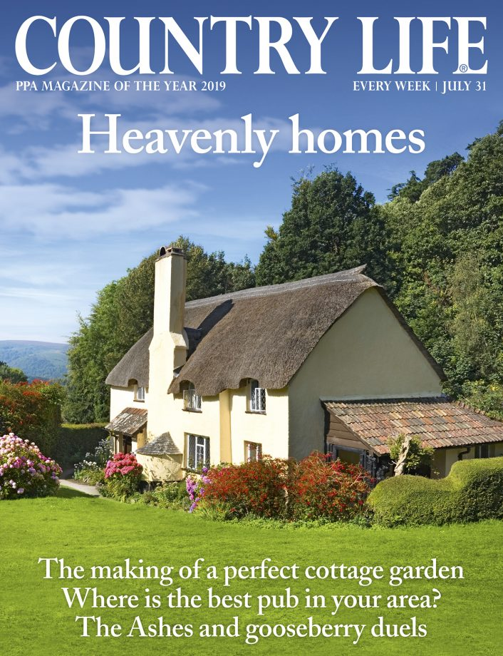 Country Life 31 July 2019