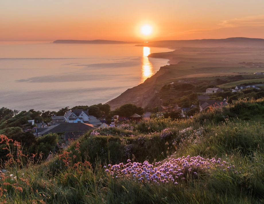 Alan Titchmarsh: The best coastal flowers, and the relief of finding that old age and a treacled memory haven't claimed me yet