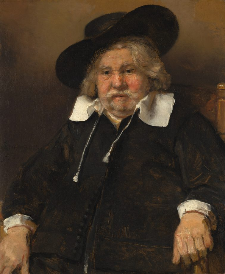 My Favourite Painting: James Mayor