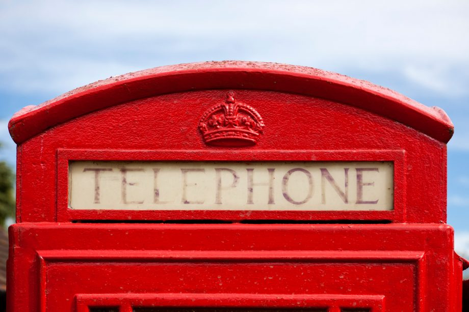Villagers fight to save telephone box that protected them during WWII
