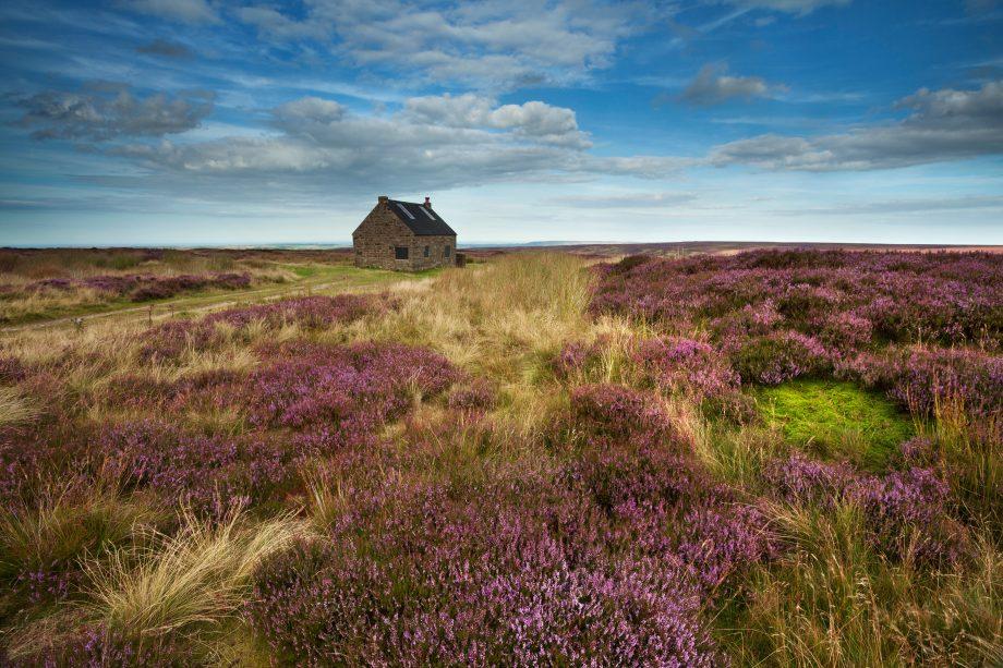 North York Moors cottage