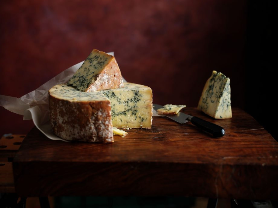 Prehistoric Brits ate dairy —but most likely in the form of cheese.