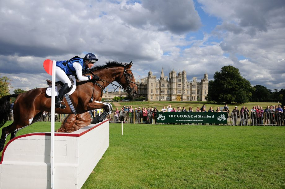 The A–Z of Burghley: All you need to know for this weekend's