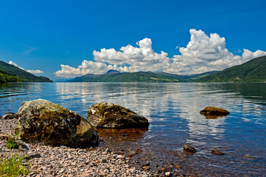 Loch Ness — what really does lie beneath?