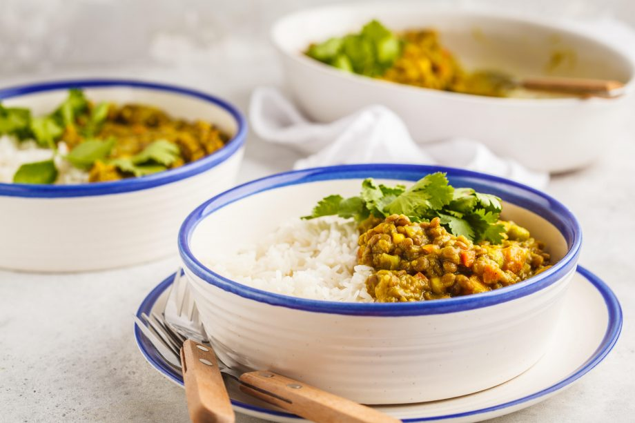 Jason Goodwin: How Jason's new and improved, curry-based hospital menu will save the NHS millions