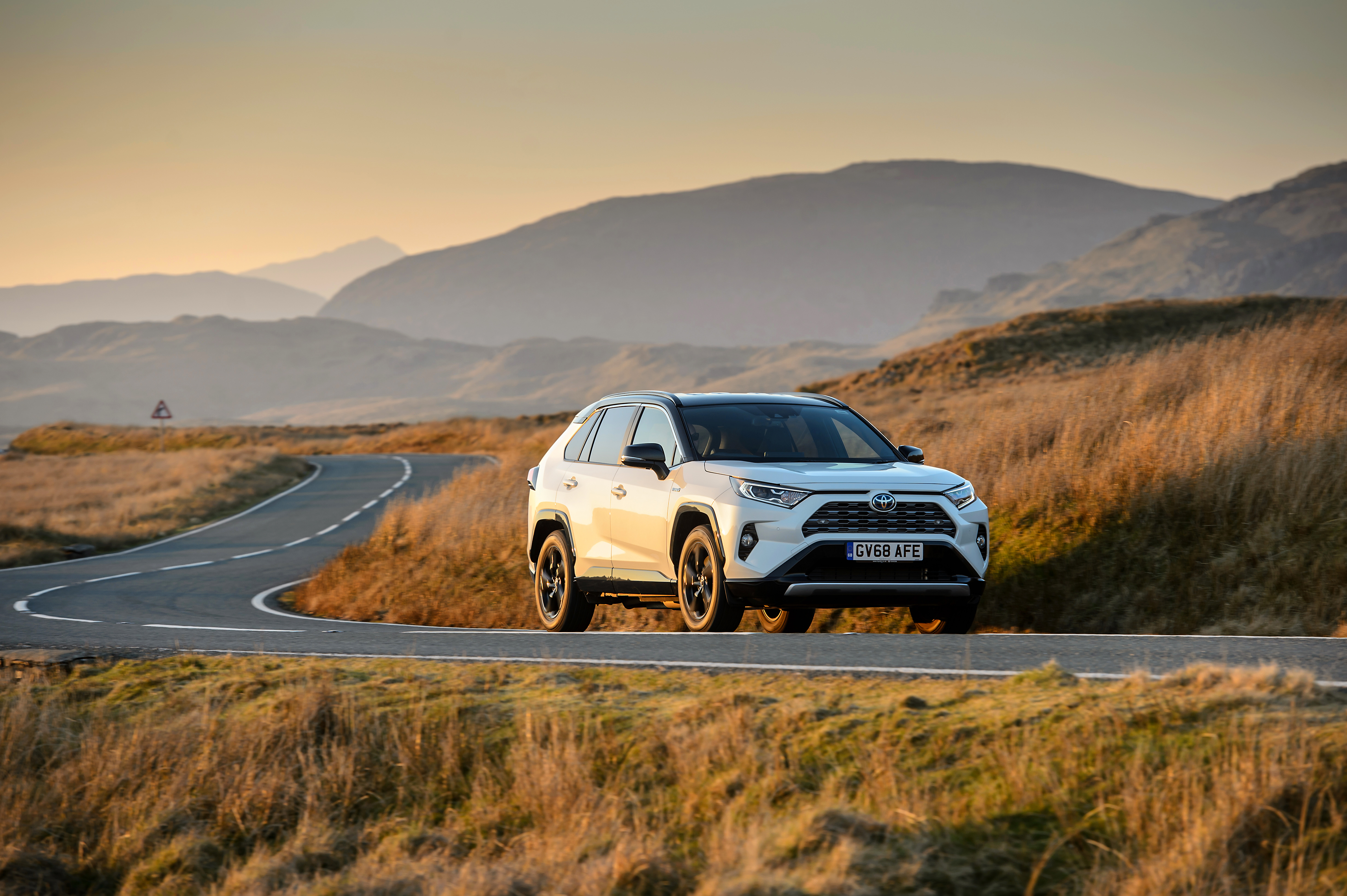 Toyota RAV4 review: The 4×4 that dreamed of being a GTI, all grown up and 25 years old