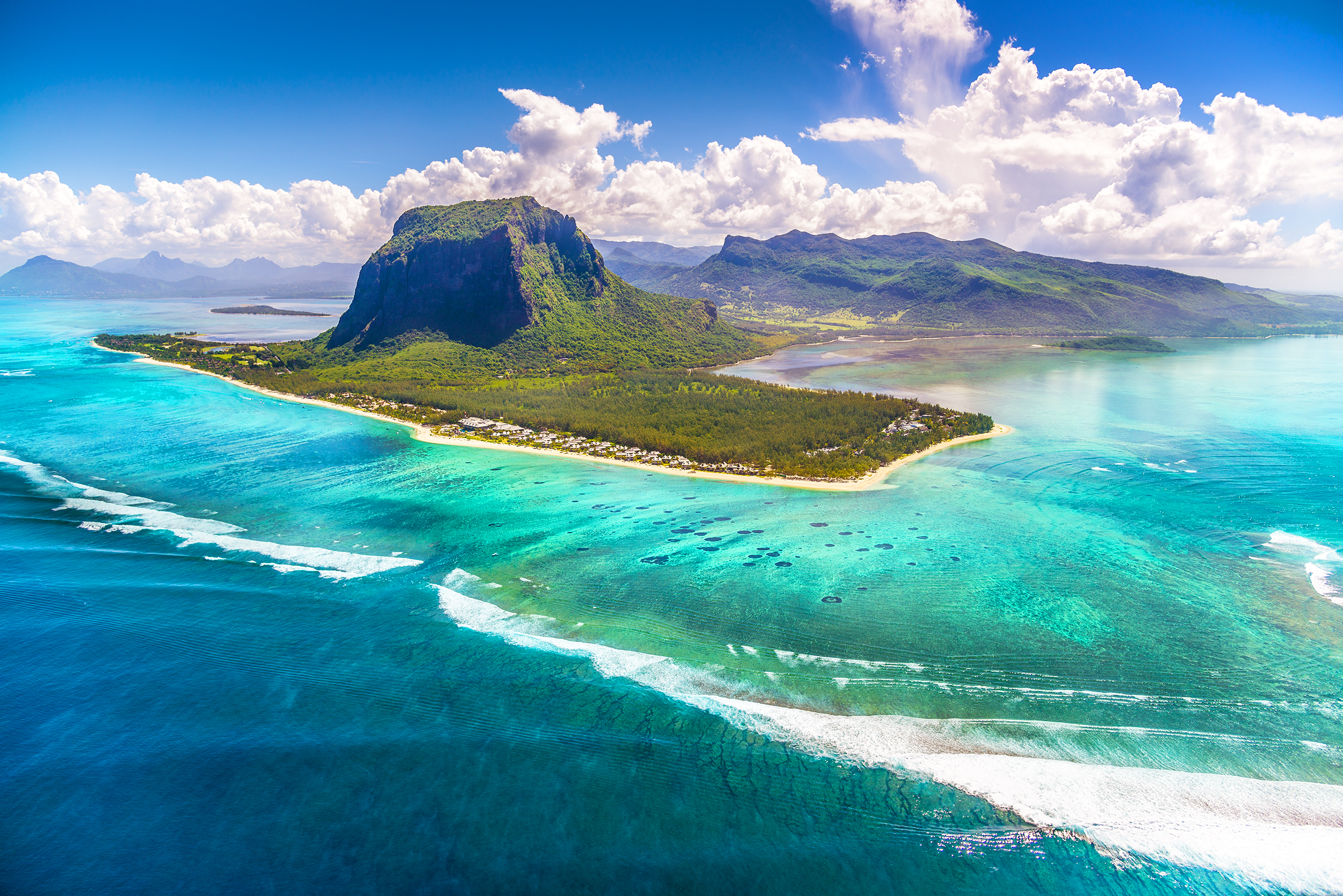 St Regis Mauritius: A tropical idyll where the biggest challenge is deciding how to relax next - Country Life