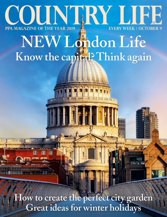Country Life 9 October 2019