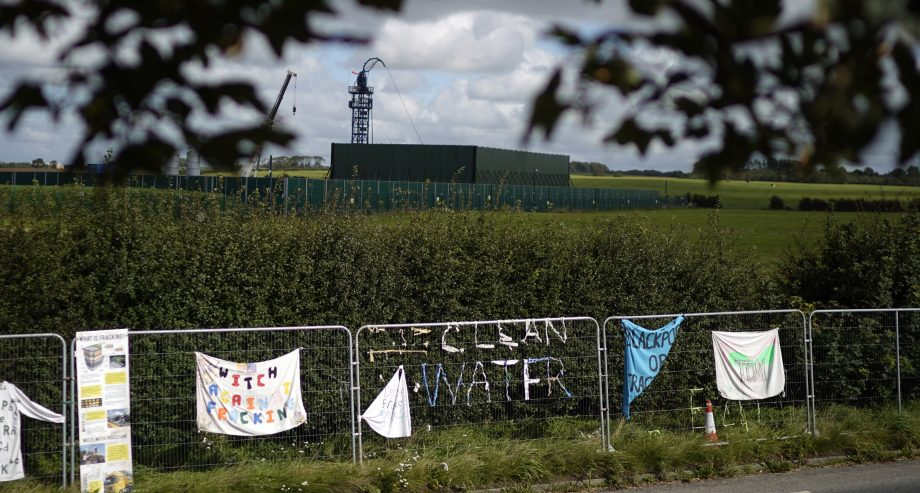 Were the celebrations about the end of fracking premature? Cuadrilla vows to apply for new permission