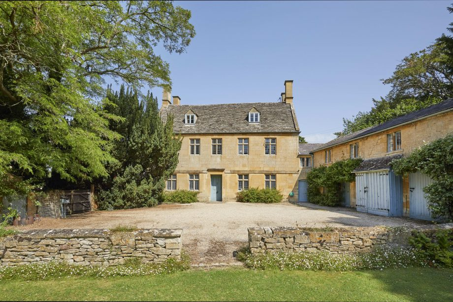 Paxford House