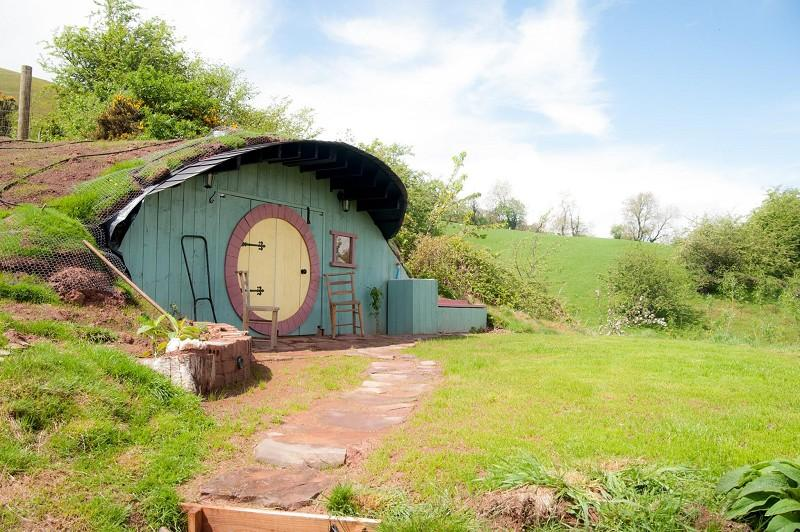 Hobbit hole for sale