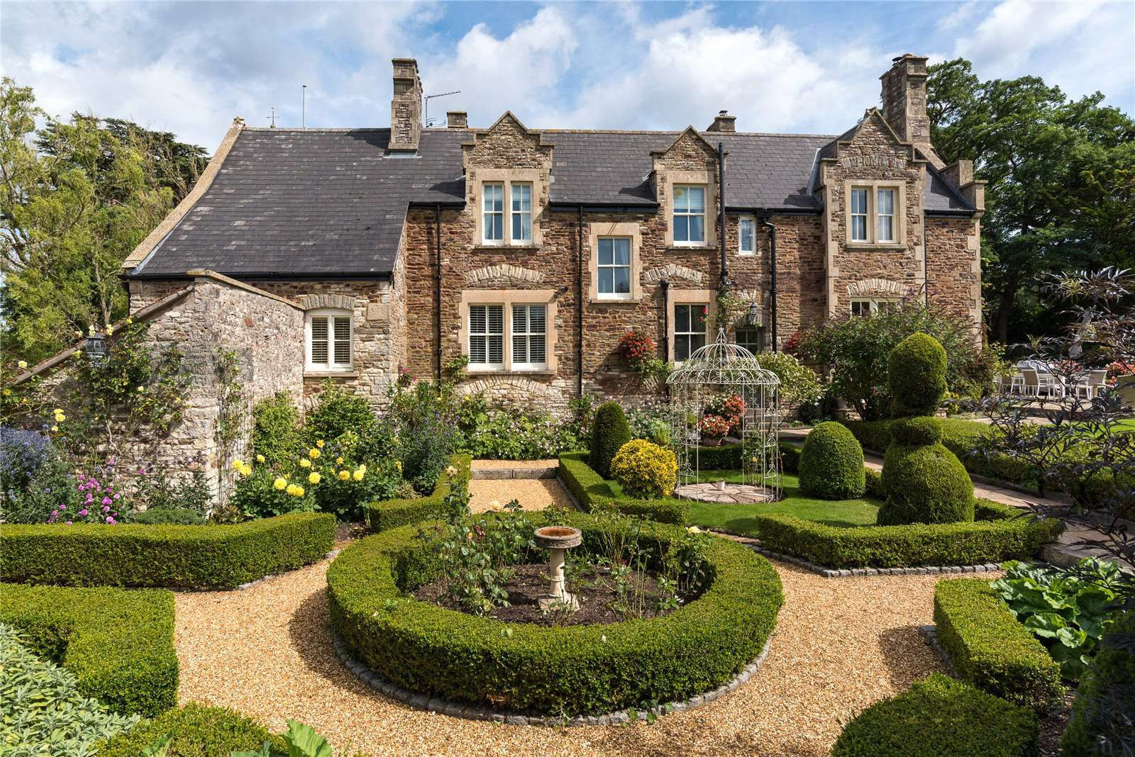 25 grand homes for sale, from a country vicarage to a Kensington townhouse, as seen in Country Life - Country Life