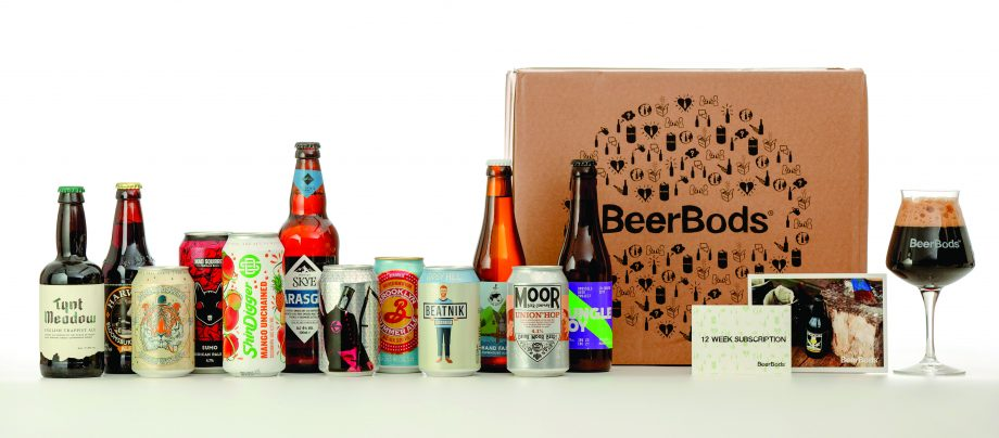 beerbods gift subscription