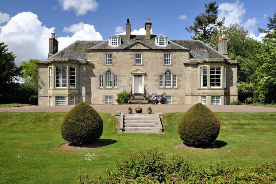Cairnbank House