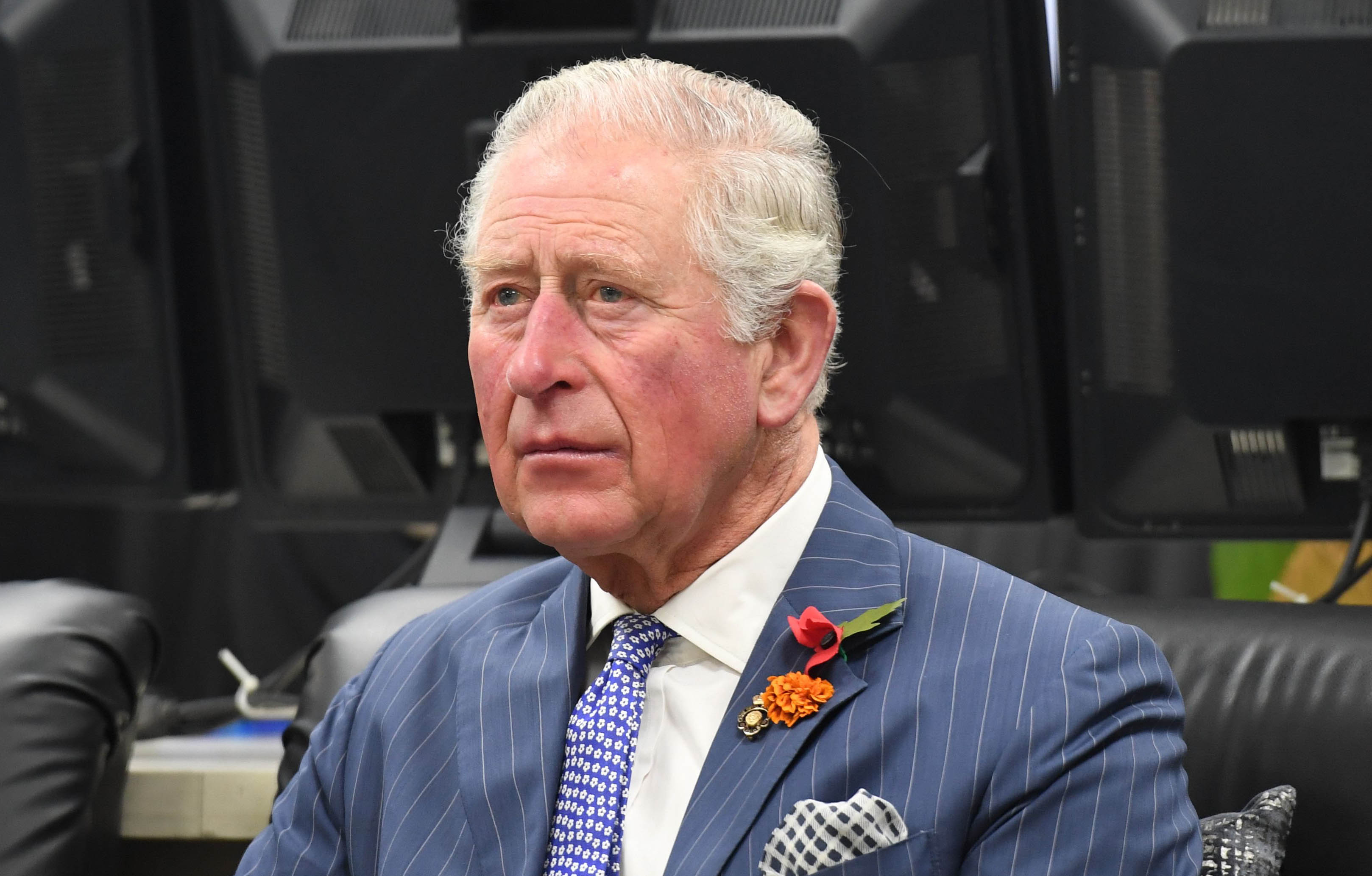 HRH The Prince of Wales: 'We urgently need a fresh, positive and practical vision for the countryside'