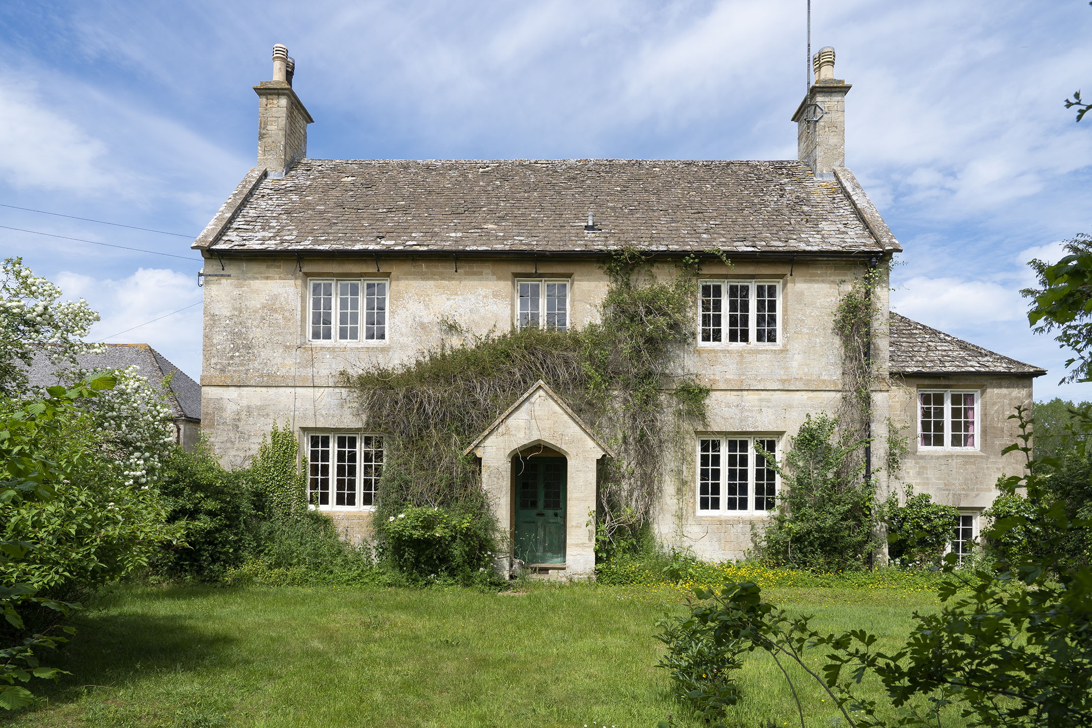Five beautiful farms with farmhouses full of potential for sale across Britain, starting from £720,000
