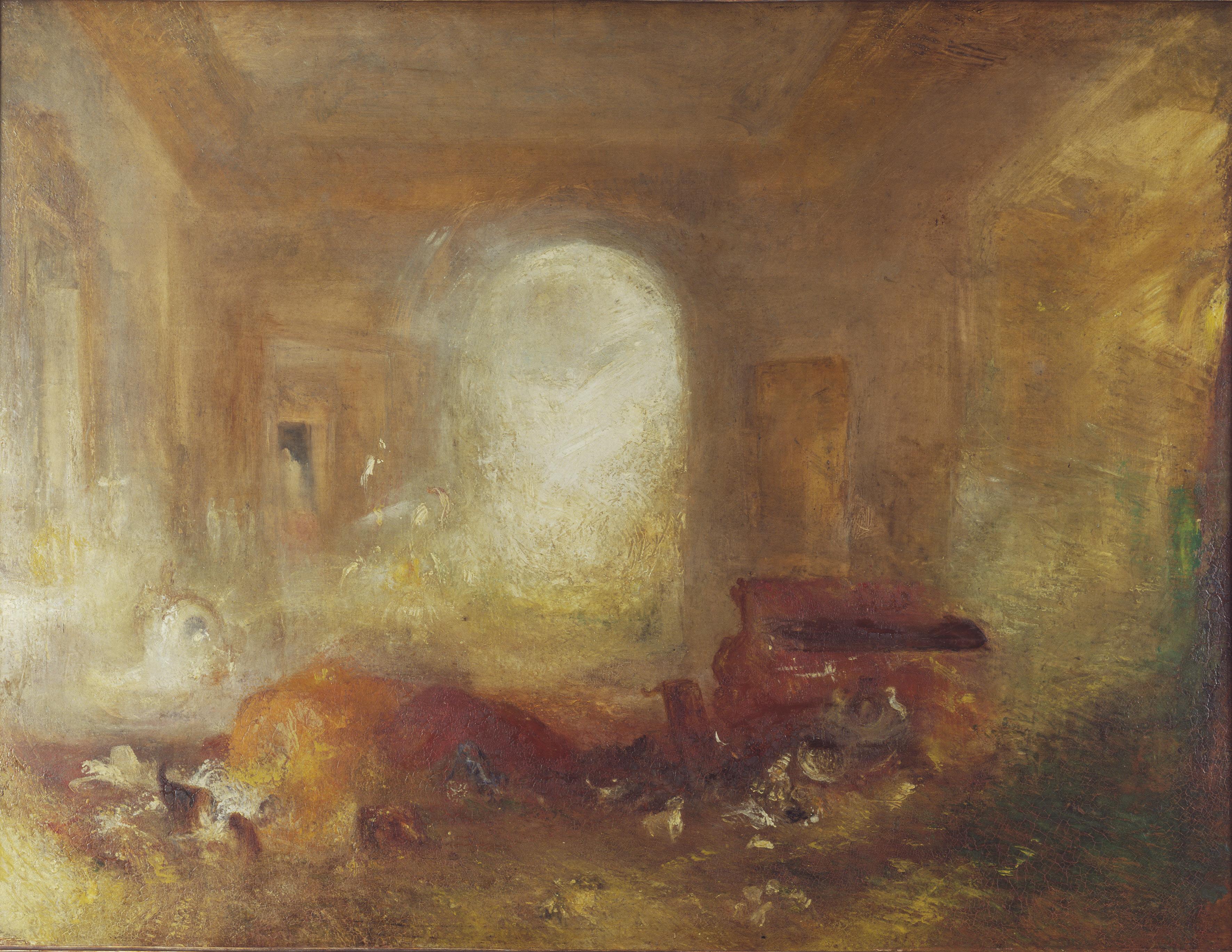 My Favourite Painting: Fergus Henderson