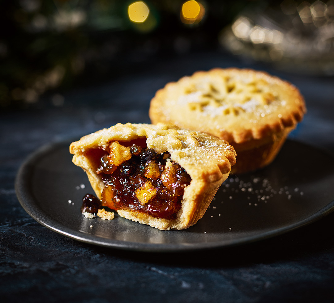 The best mince pies in Britain 2019: Country Life's ultimate taste test