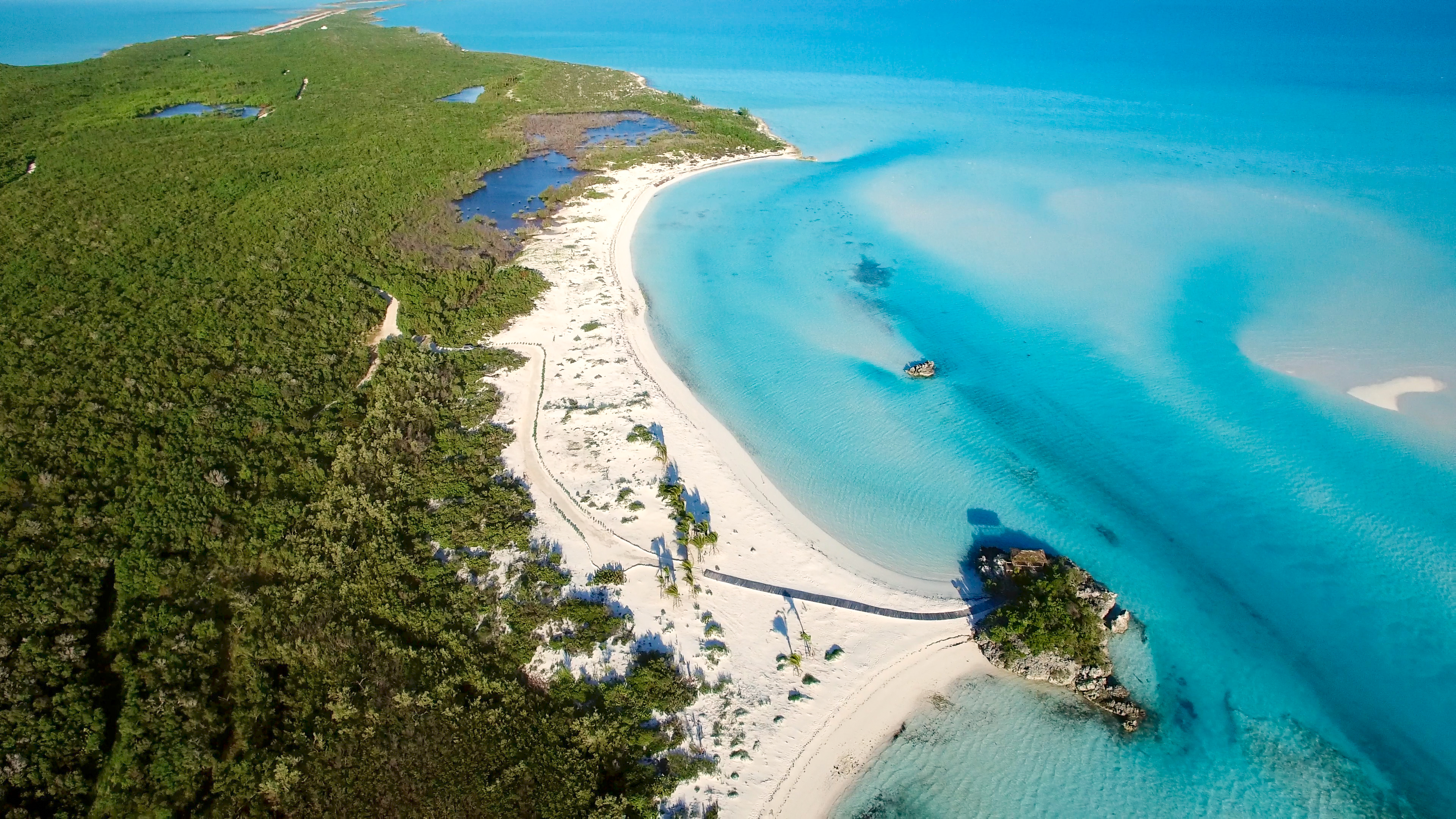 Seven stunning Caribbean properties for sale to scare away the chill of winter