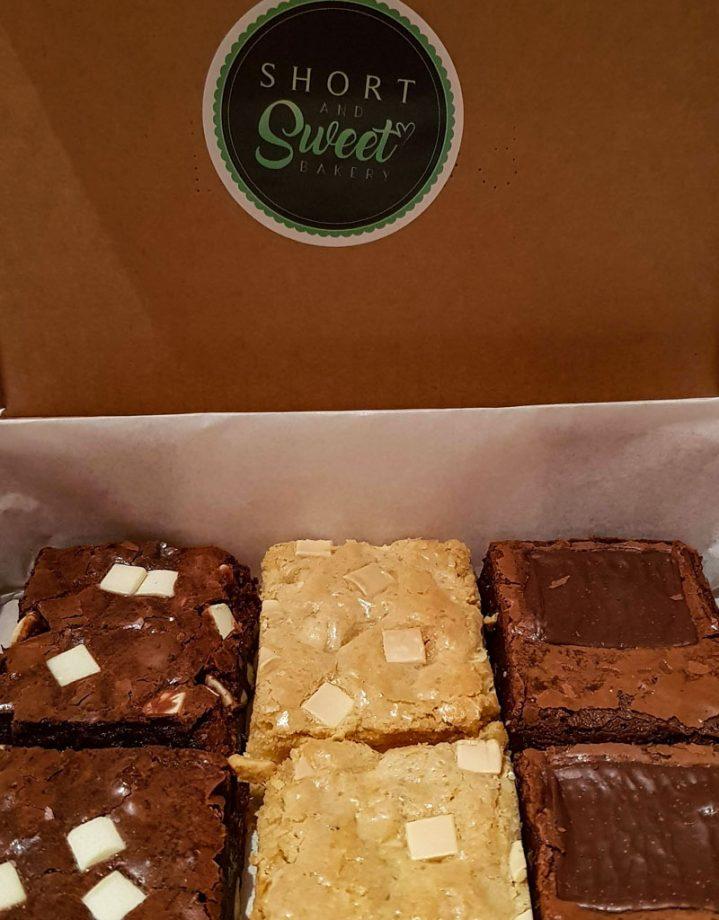 Short & Sweet Bakery