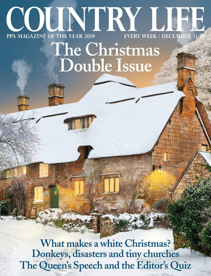 Country Life 11 December 2019