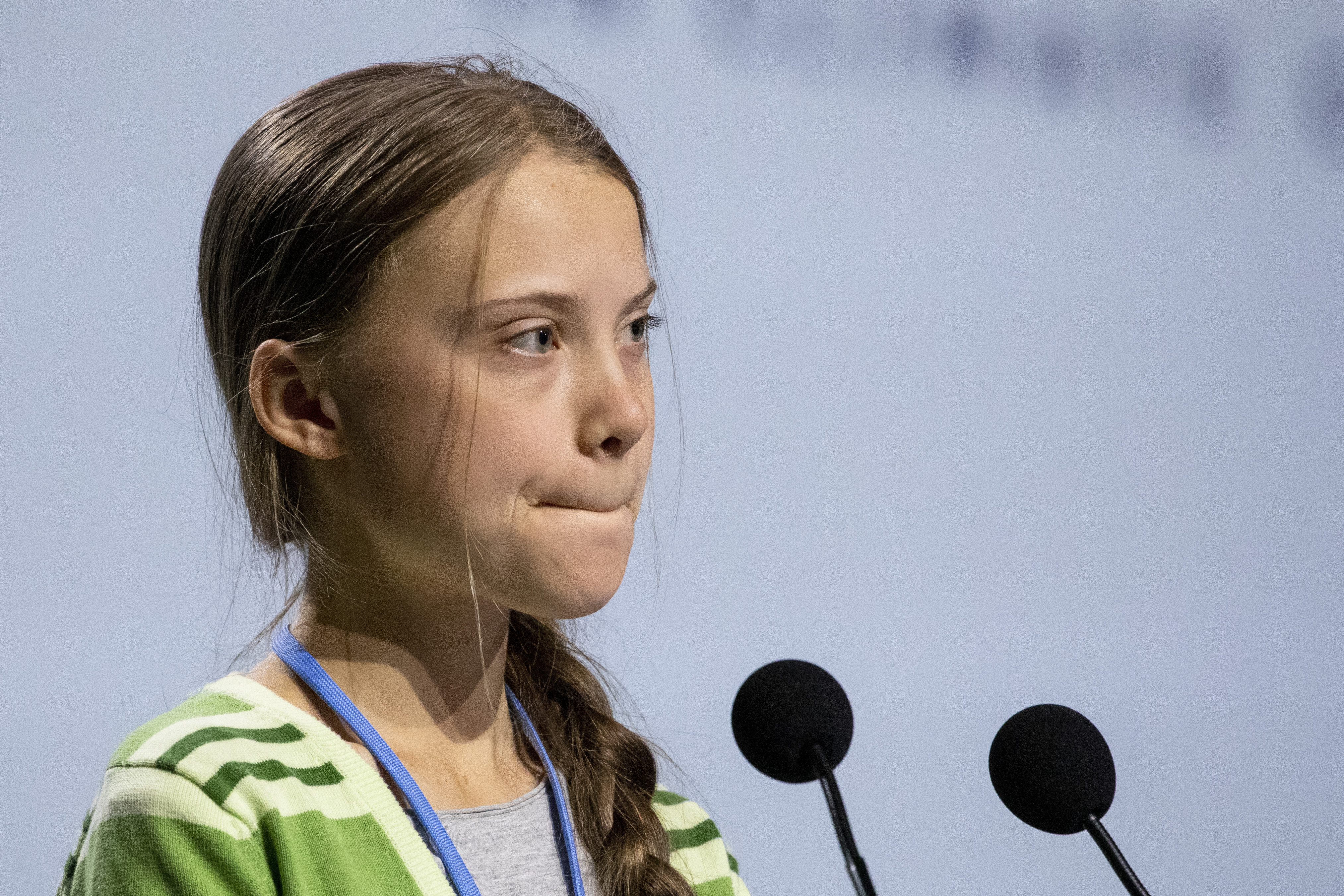 Country Life Today: How Greta Thunberg shifted the dial on climate change — and the backlash shows just how much