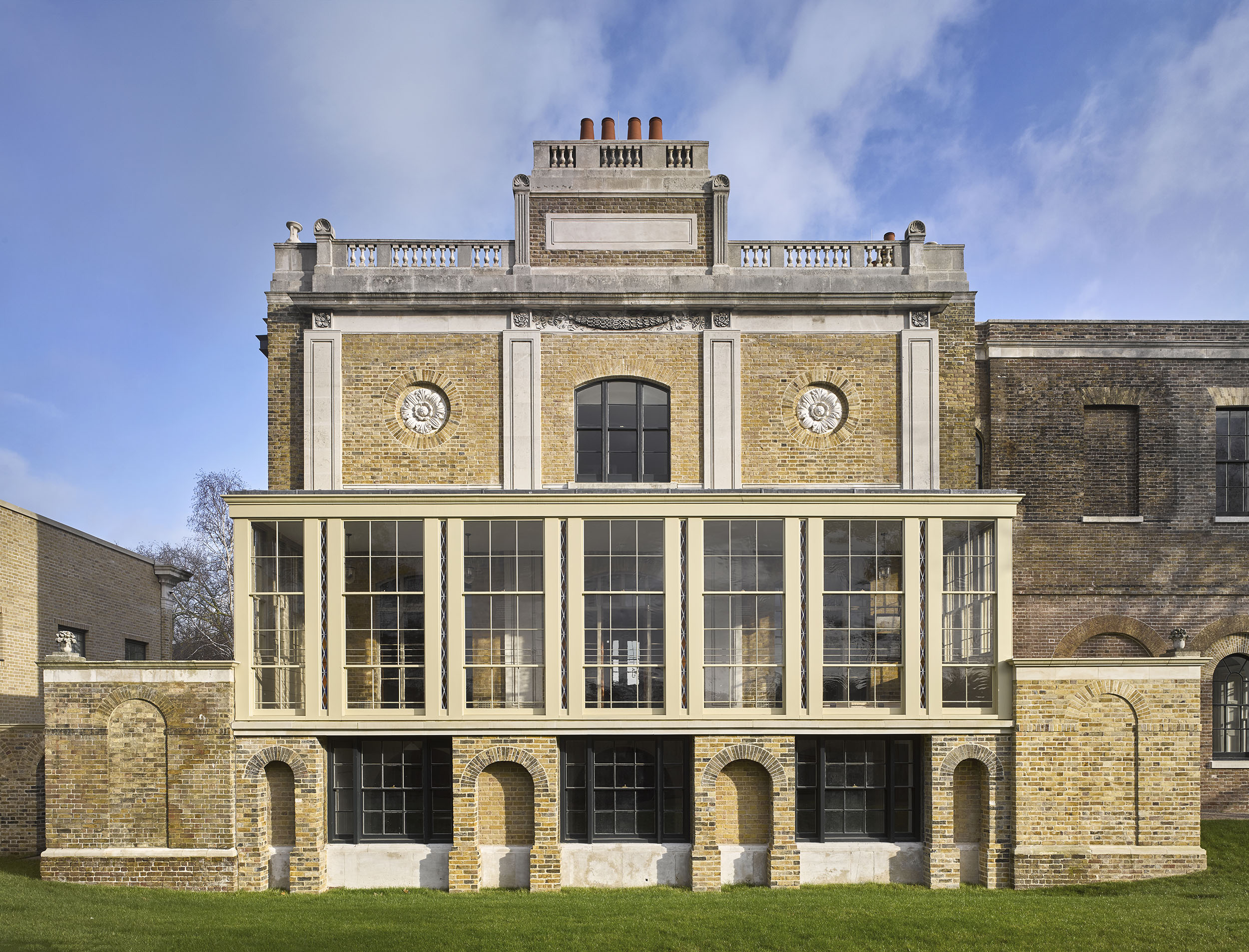 Pitzhanger Manor: The Ealing villa that's the great John Soane's 'architectural self-portrait'