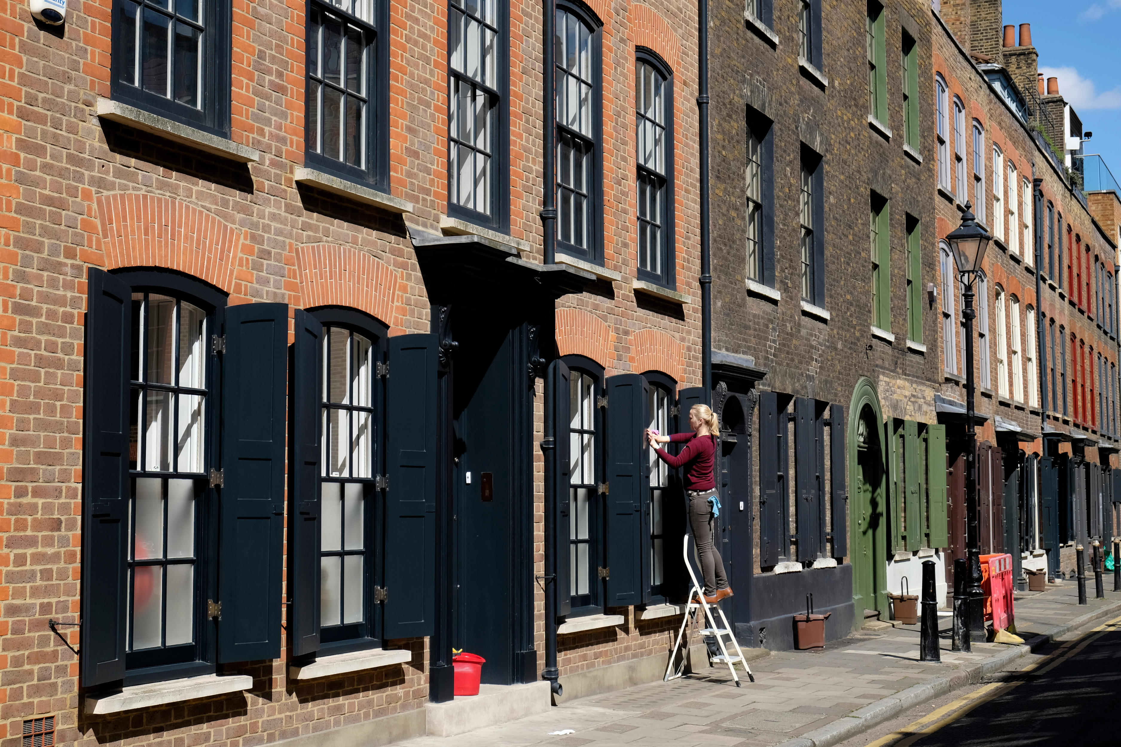 Shoreditch life: How a little-loved corner of London became a hotbed of art, culture and £5m loft apartments