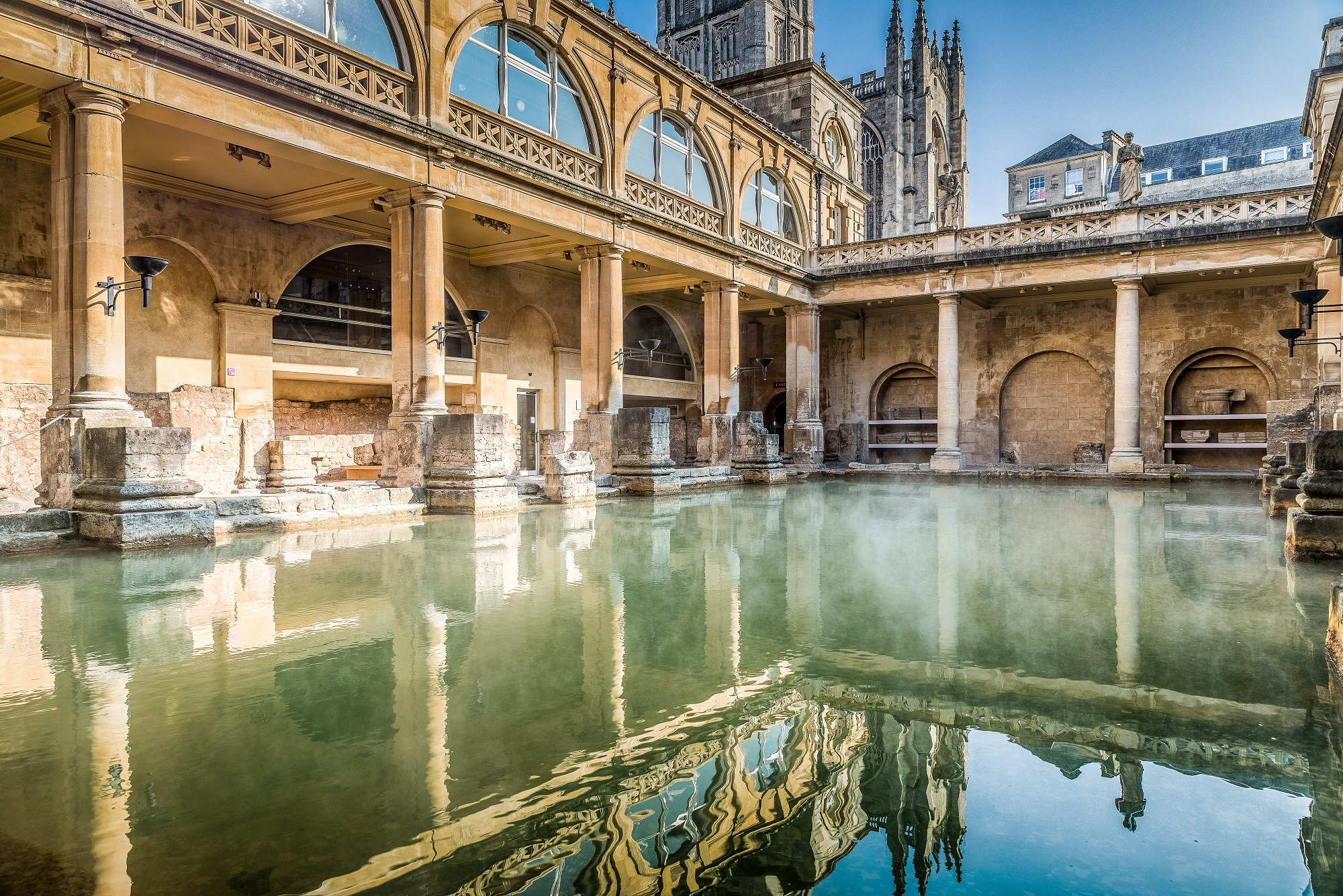 Bath unwrapped: Where to stay, what to do and what to eat in one of Britain's most iconic and historic cities