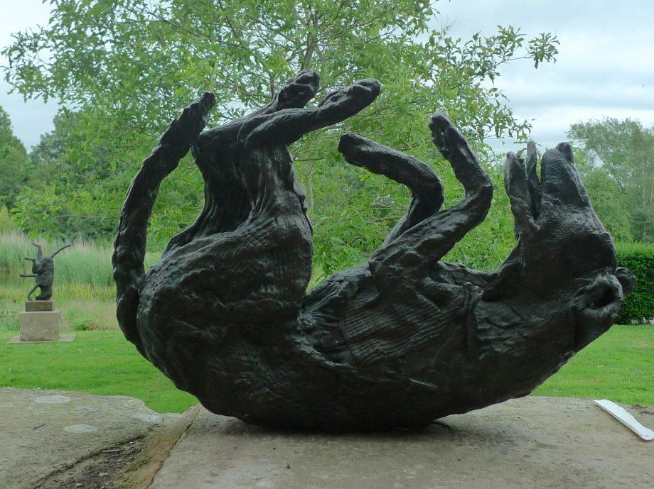 Marjan Wouda Sculpture