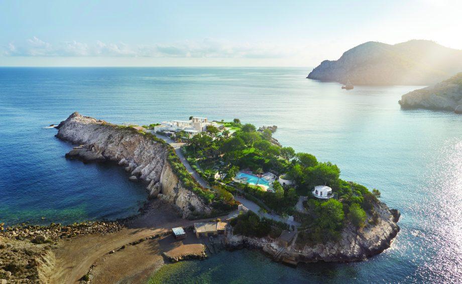 Isla Sa Ferradura