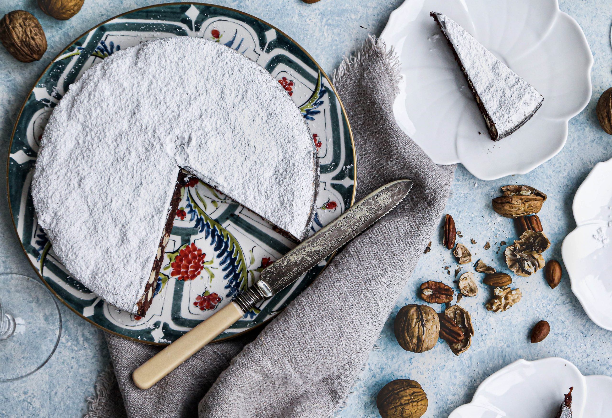 How to make the perfect Italian panforte