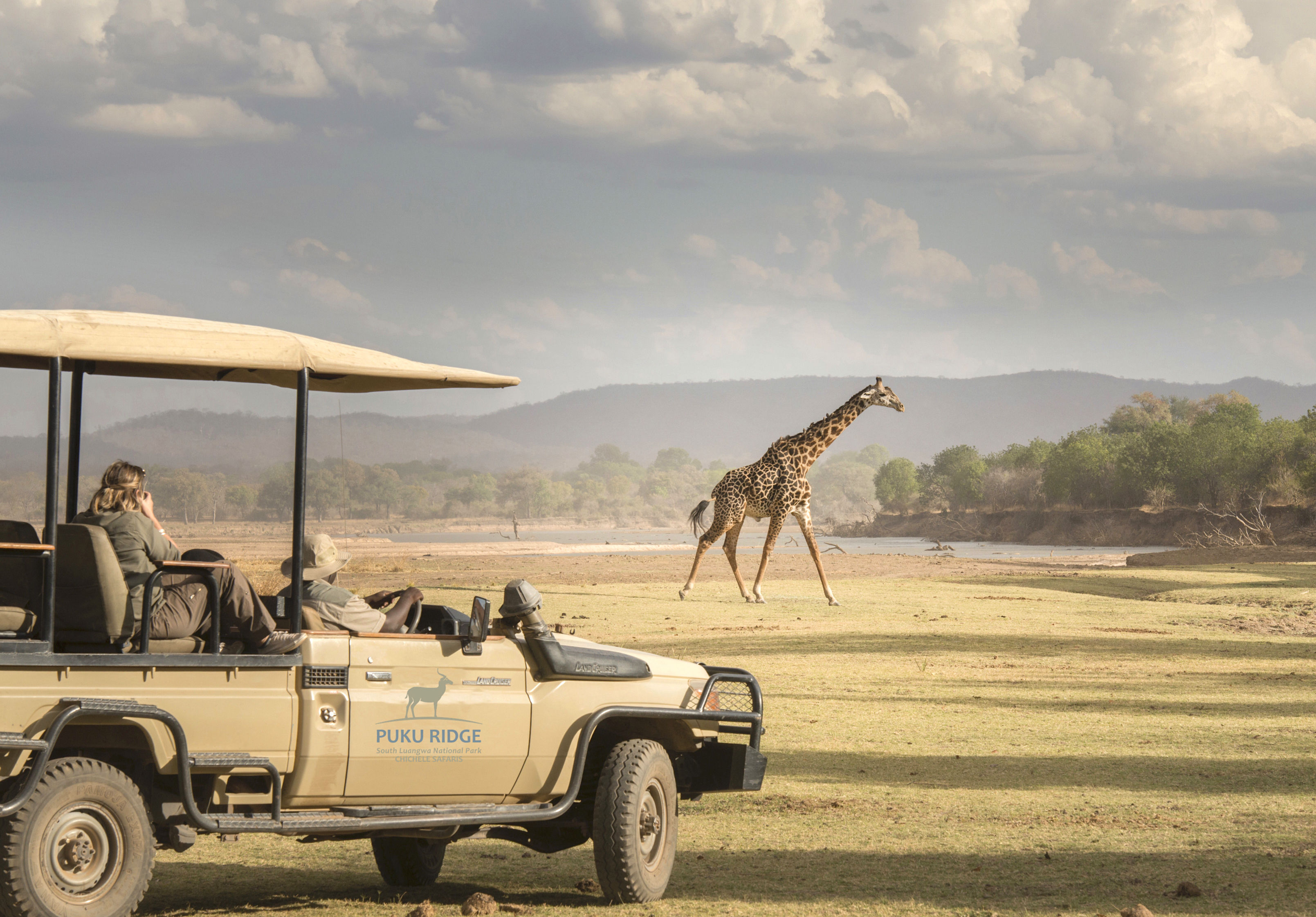 Phinda Private Game Reserve, South Africa: An immersive world of luxury and adventure, with conservation at its heart