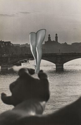 In Focus: Why Dora Maar's vision placed her in the first rank of Surrealists - Country Life