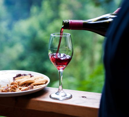 A drink for all seasons: Five superb wines you can pick up at the supermarket on the way home - Country Life