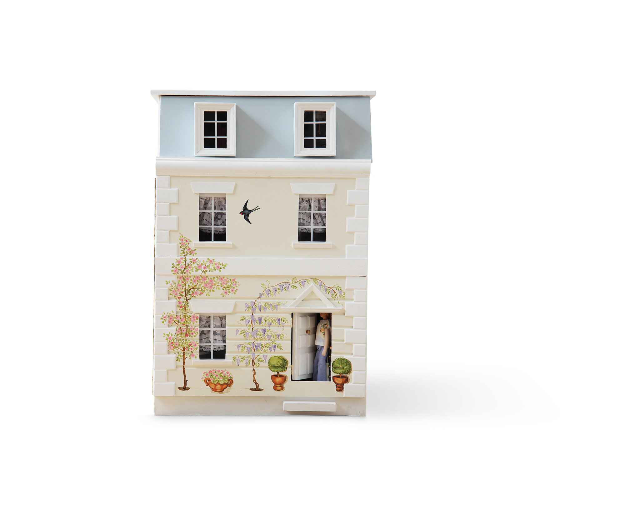 The dolls' house-maker: 'This is a place to capture the dreams of children and adults alike' - Country Life