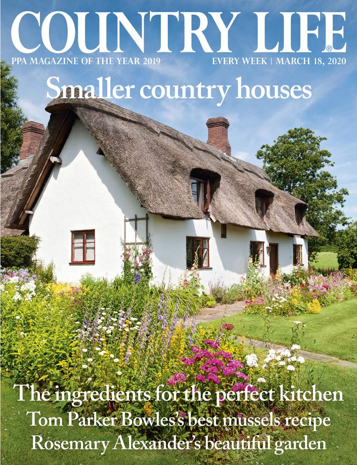 Country Life 18 March 2020