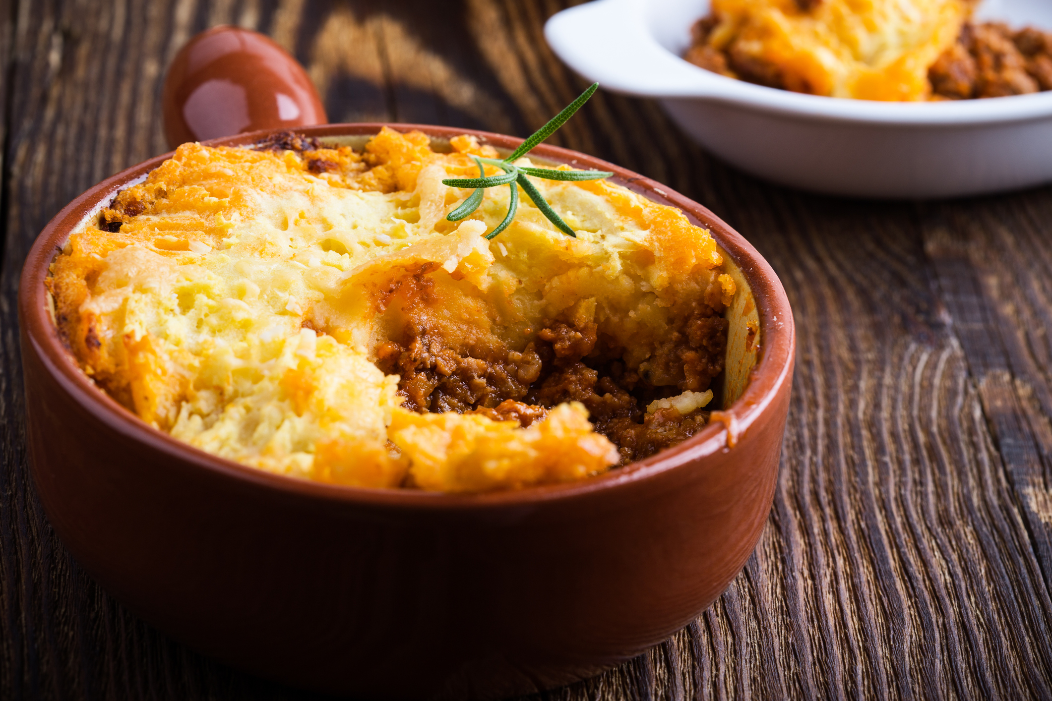 Recipe: How to make The Ivy's Shepherd's pie, perhaps the ultimate comfort food - Country Life