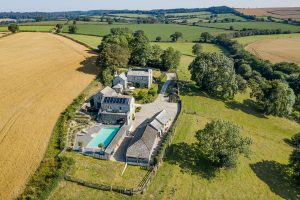 A Cornwall farmhouse that's full of stone-built charm outside, and gorgeously refurbished inside 1