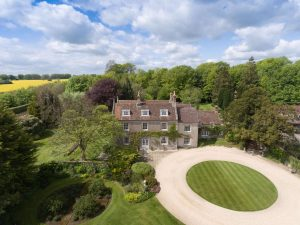 Looking for space? Three estates with land, views and potential, as seen in Country Life 1